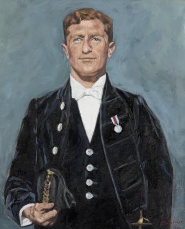 Simon Yorke IV (1903-1966)