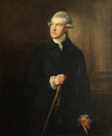 Philip Yorke I, MP (1743–1804)
