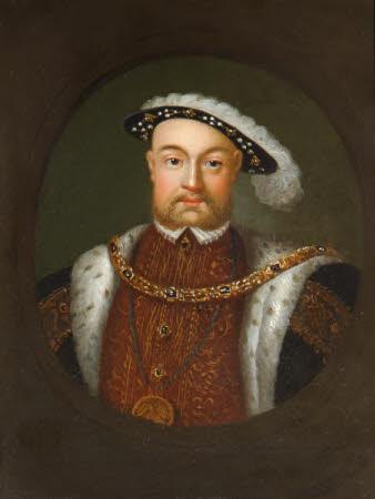 King Henry VIII (1491 - 1547)