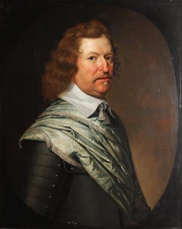 Major Henry II Meoles (on active service 1649-1665)