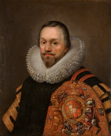 Sir Thomas Coventry, 1st Baron Coventry of Aylesborough (1578-1640), Lord Keeper of the Great Seal