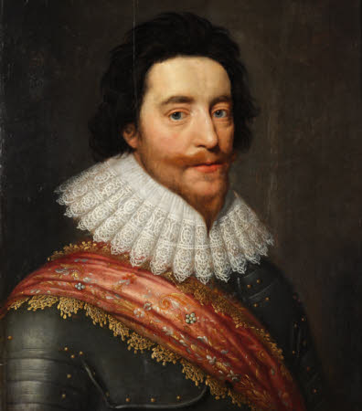 Prince Frederick Henry, Prince of Orange, Stadholder of the United Provinces (1584-1647)
