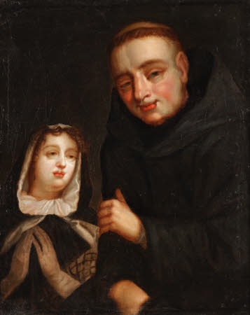 A Monk and a Nun