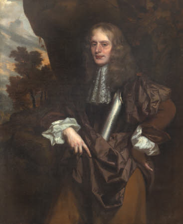 Sir Joseph Ashe, 1st Bt (1617-1686)
