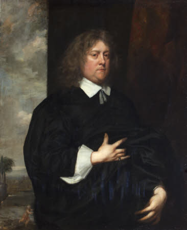 Sir William Paston, 1st Bt (1610-1662/3)