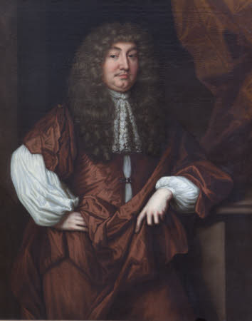 Horatio Townshend, 1st Viscount Townshend (1630-1687)
