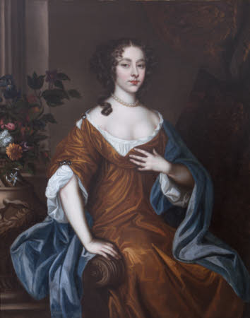 Mary Wilson, Lady Ashe (c.1632-1705)