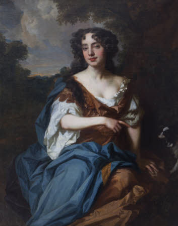 Mary Ashe, Viscountess Townshend (1653-1685)