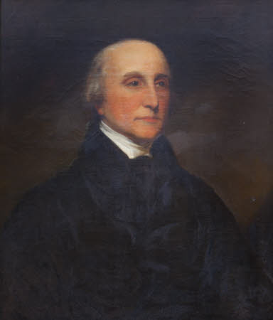 The Rt Hon. William Windham III MP (1750-1810)