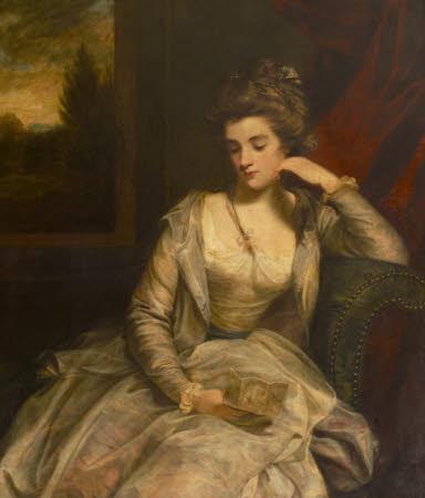 Miss Elizabeth Darby (d.1838)