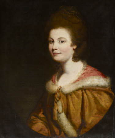 Mary Palmer, Countess of Inchiquin, Marchioness of Thomond (1750-1820) (after Sir Joshua Reynolds)
