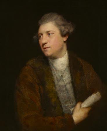 James 'Ossian' Macpherson MP (1736-1796)