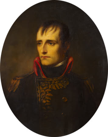 Emperor Napoleon I, Emperor of France (1769–1821) as First Consul