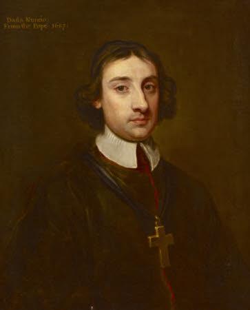 Ferdinando d'Adda (1649 - 1717), Papal Nuncio