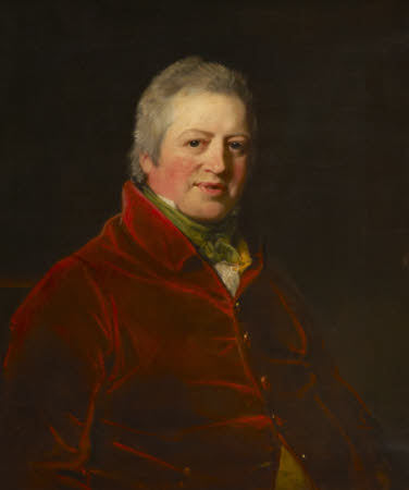 Sir William Scott, 1st Baron Stowell of Stowell Park (1745-1837)