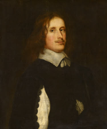 An Unknown Man called Joceline Percy, 11th Earl of Northumberland (1644-1670)