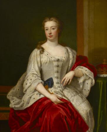 Lady Elizabeth Percy, Duchess of Somerset (1667-1722)