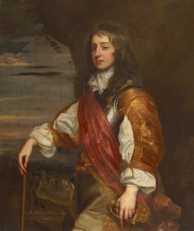 Nathaniel Palmer of Fairfield (1660-1717/18)