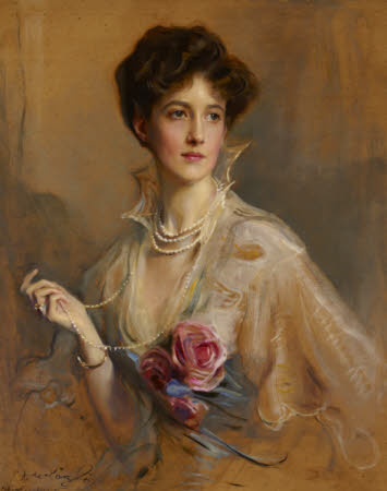 Violet Rawson, Lady Leconfield (1892-1956)