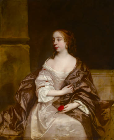 Called (but not) Elizabeth Murray, Countess of Dysart, Duchess of Lauderdale (1626-1698), just ...
