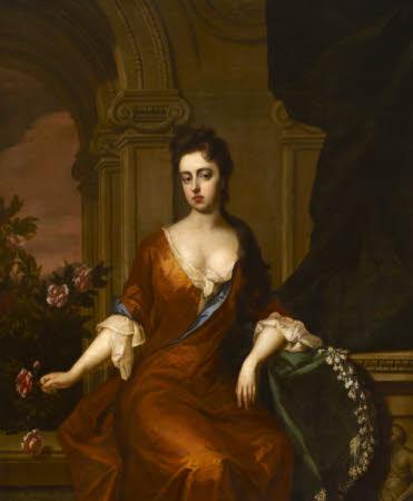 Lady Mary Somerset, Duchess of Ormond (1665-1733)