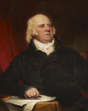 William Sharp (1749-1824)