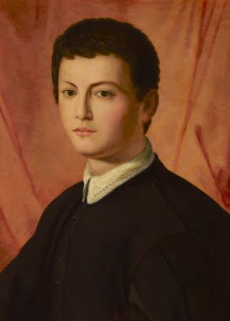 A Florentine Youth