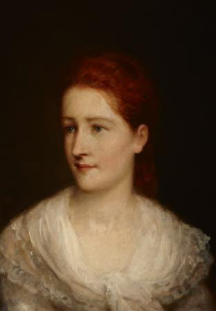Charlotte Marion Baird, Countess of Enniskillen (1851/2 - 1937)