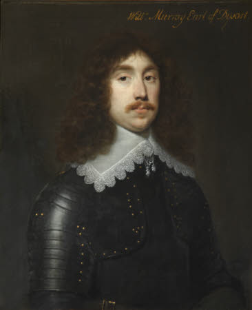 Called John Maitland, 2nd Earl (later Duke) of Lauderdale (1616-1682)
