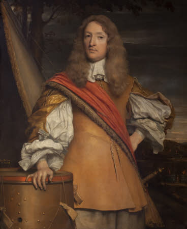 Colonel The Hon. John Russell (1620-1681)