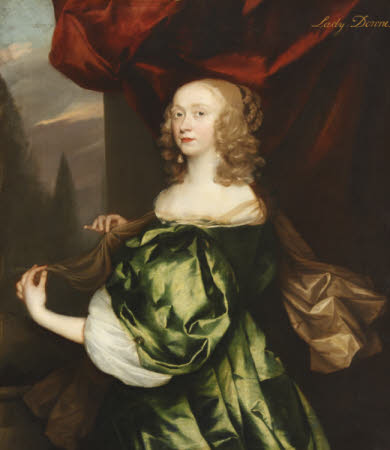 Elizabeth Murray, Lady Tollemache, later Countess of Dysart and Duchess of Lauderdale (1626-1698)
