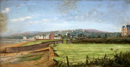 View of Paignton