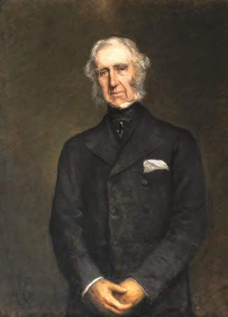 Edward Gordon Douglas-Pennant, 1st Lord Penrhyn of Llandegai (1800-86)