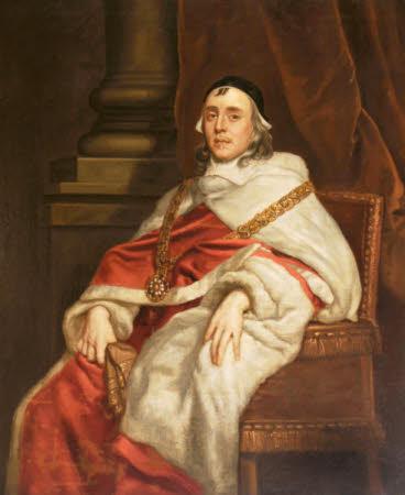 Sir John Glynne (1603-66)