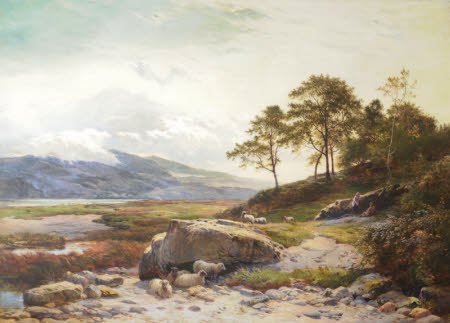 Mawddach March