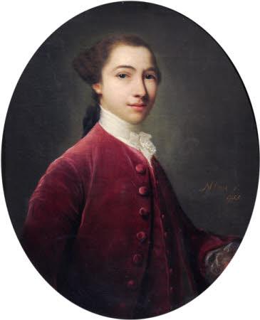 David Colyear, Viscount Milsington (1736 - 1756)