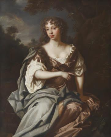 Called 'Nell Gwynne' (1651–1687)