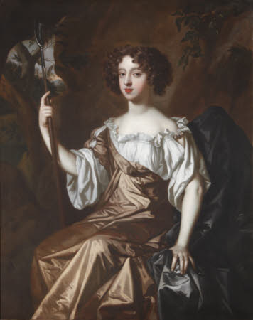 Lady Essex Rich, Countess of Winchilsea and Nottingham (1652 - 1683/84)