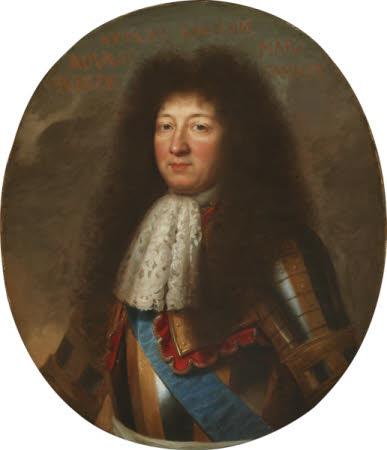 Nicolas-Joachim Rouault, marquis de Gamache (1609-1639)