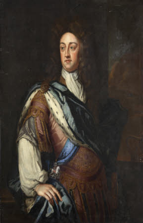 George, Prince of Denmark (1653 - 1708)