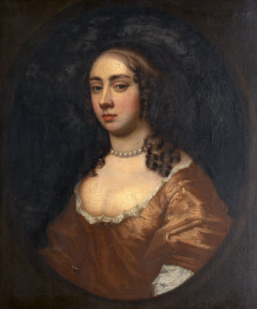 Called Lady Sophia Osborne (1661 - 1746)