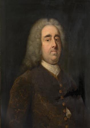 Francis Godolphin IV, 2nd Earl of Godolphin (1678 - 1766)