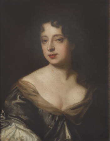 (thought to be) Nell Gwyn (1650-1687)