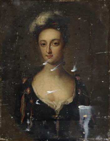 Mary Aislabie, Lady Slingsby (1696-1736)