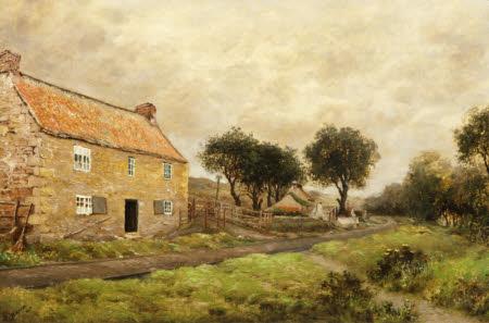 George Stephenson's Birthplace © National Trust