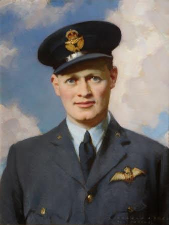 Flying-Officer Richard Ughtred Paul Kay-Shuttleworth, 2nd Baron Shuttleworth (1913-1940)