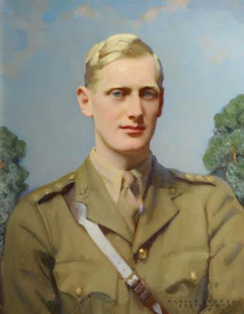 Ronald Orlando Lawrence Kay-Shuttleworth, 3rd Baron Shuttleworth (1917-1942)