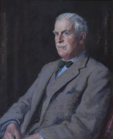 Field-Marshall Sir Archibald Montgomery Massingberd GCB, GCVO, KCMG (1871-1947)
