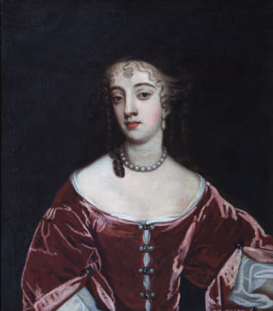 Diana Cecil, Mrs Turner