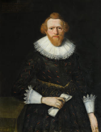 Called Sir William Cordell Kt (1522-1581)